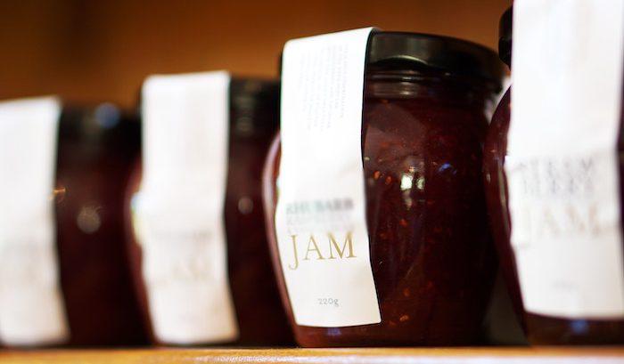 Primary Ingredient Food EU