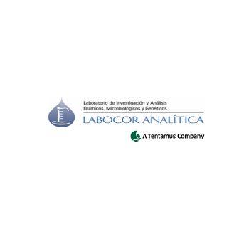 Labocor Analítica Logo